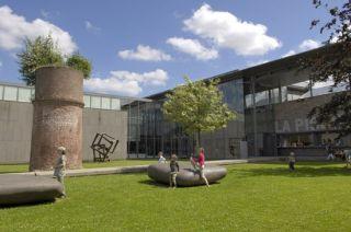 Lille, Roubaix, musée de la piscine à Roubaix