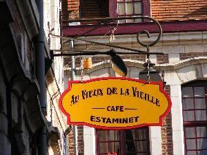 lille, restaurants lille, lille restaurants, estaminet, estaminet lille, lille estaminet, au vieux de la vieille, aux vieux de la vieille, lille au vieux de la vieille