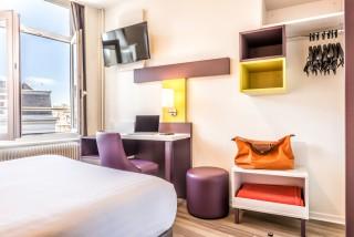 lille, se loger lille, hotels lille, grand hotel lille, hotel gare lille