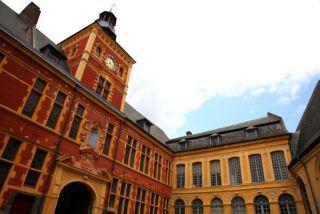 lille, Vieux Lille, Hospice Comtesse, Hospice Comtesse Lille, musée de l'hospice comtesse, vieille ville lille, musées lille, musée lille