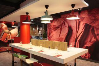 lille, restaurants lille, manger à lille, restaurant babe lille, ibis gare lille, ibis lille, restaurant ibis lille, ibis kitchen restaurant lille