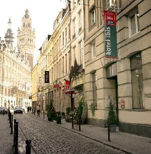 lille, hotels lille, lille hotels, hotel, hotels, ibis, ibis opéra lille, opéra de lille