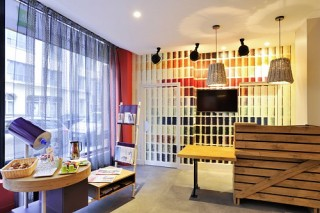 Ibis Styles Lille Centre Grand'Place