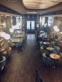 lille, restaurants lille, manger à lille, restaurant italien lille, il ristorante lille