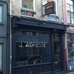 lille, manger � lille, restaurant lille, restaurants lille, l'adresse lille, restaurant l'adresse lille, restaurant rue des bouchers lille