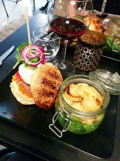 lille, manger � lille, restaurant lille, lille restaurants, l'adresse lille, restaurant l'adresse, burger lille, restaurant burger lille