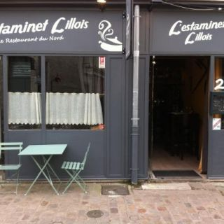lille, manger à lille, restaurant lille, restaurants lille, l'estaminet lillois, restaurant l'estaminet lillois, estaminet, estaminet lille