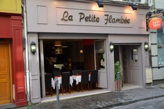 lille, restaurant lille, manger à lille, la petite flambée, la petite flambée lille, créperie lille, crêpes lille