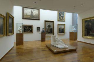 Lille, Roubaix, musée d'art et d'industrie