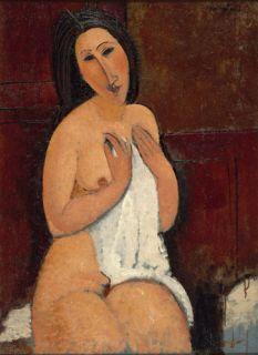 Lille, Villeneuve d'Ascq, Lam, musée d'art moderne, Léger, Modigliani, Picasso, Daniel Buren