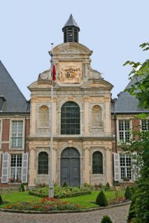 Le Fort du Réduit à Lille