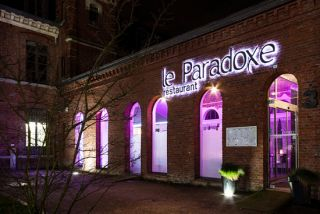 lille, tourcoing, le paradoxe restaurant, restaurant lille, restaurant tourcoing, le paradoxe tourcoing