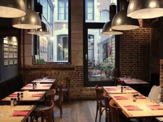 lille, restaurant lille, restaurants vieux lille, les fils à maman, les fils à maman lille, restaurants rue de gand lille