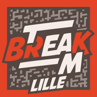 lille, escape game, team break, escape game lille, team break lille, escape game place rihour lille