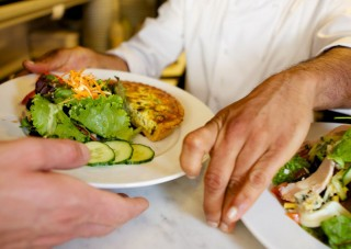 lille, restaurants lille, manger a lille, pain quotidien, le pain quotidien opéra, pain quotidien lille