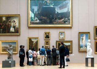 lille, mus�e de lille, mus�e, beaux-arts, beaux arts, musee des beaux arts de lille, palais des beaux arts de lille