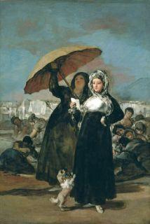 Palais des Beaux Arts Goya