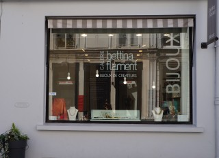 lille, commerce lille, shopping lille, bettina flament lille, galerie bettina flament lille
