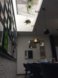 lille, manger à lille, restaurant lille, aromebase lille, restaurant bio lille