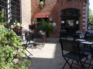 lille, restaurants lille, lille restaurants, le lion bossu, restaurant le lion bossu lille