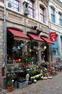 lille, vieux lille, vieille ville lille, visite guidée vieux lille, façade lille, ruelle vieux lille