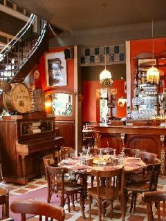 lille, restaurants lille, lille restaurants, la ducasse