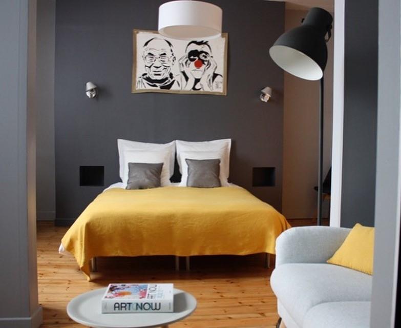 bed & breakfast, b&b Lille city centre | L'ART DE VIVRE LILLE ...
