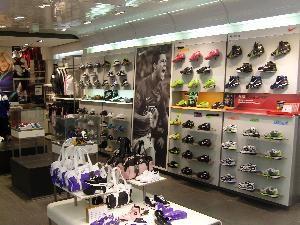 boutique nike a lille