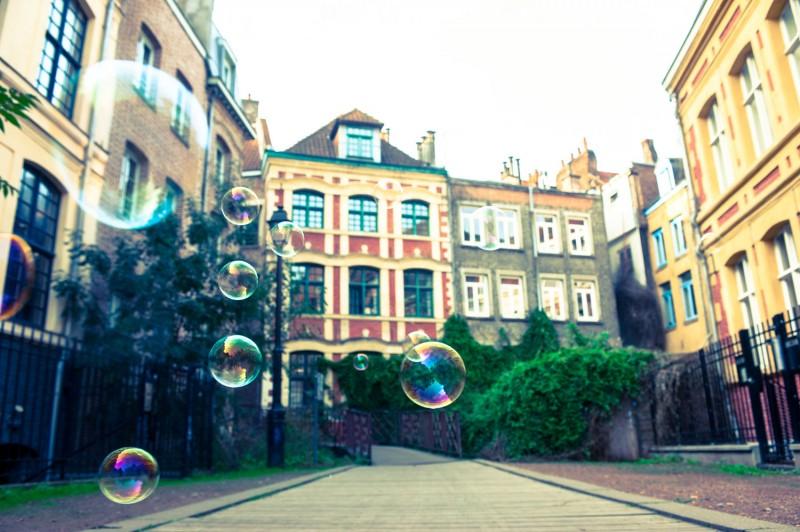 lille, visiter lille, lille visites, lille visit, une bulle sur les pavés, une bulle sur les paves, agence lille
