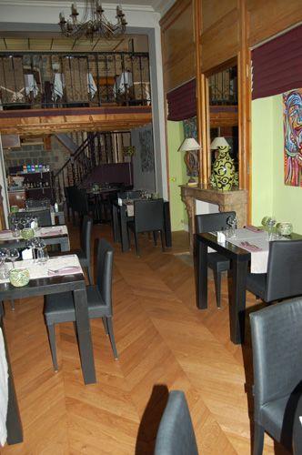 restaurant original vieux lille au go t du jour. Black Bedroom Furniture Sets. Home Design Ideas