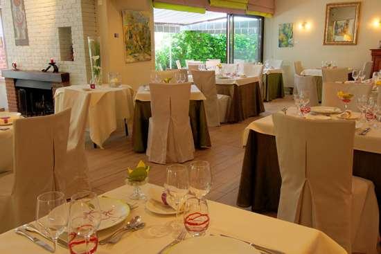 Restaurant gastronomique lille et environs auberge de la - Restaurant la salle a manger marcq en baroeul ...