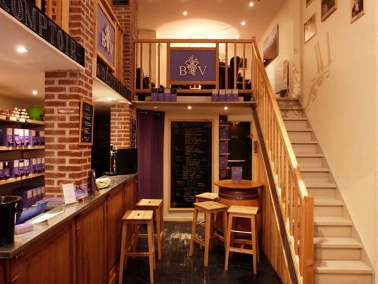 bar vieux lille bibovino lille bar vins avec restauration. Black Bedroom Furniture Sets. Home Design Ideas