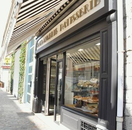 lille, commerces lille, shopping lille, boulangerie lille, boulangerie degruson lille