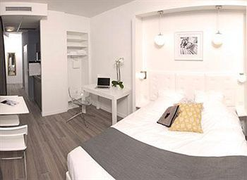 R sidence services lille calm appart hotel r sidence for Residences appart hotel