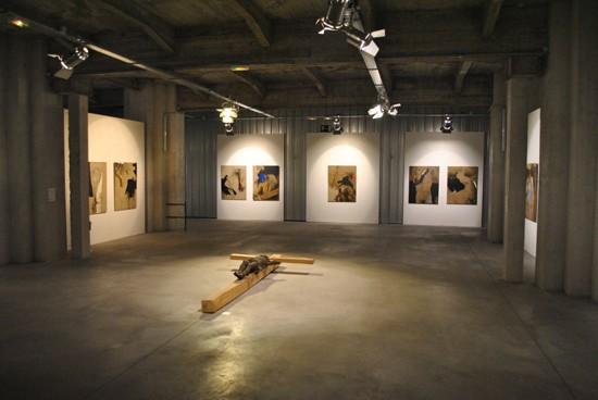 mus e art moderne contemporain lille centre d 39 art sacr de lille. Black Bedroom Furniture Sets. Home Design Ideas
