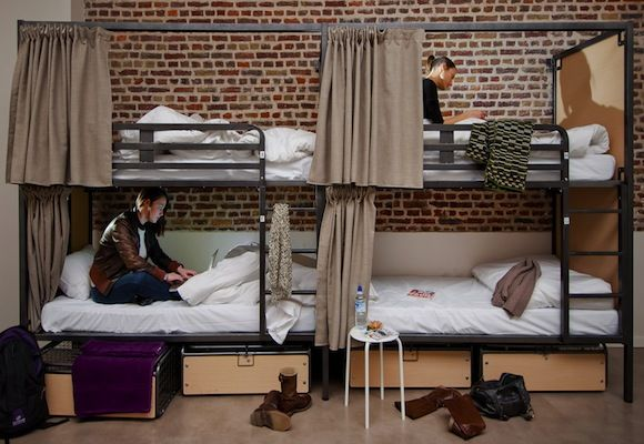 hostel lille gastama hostel hostel avec internet restaurant. Black Bedroom Furniture Sets. Home Design Ideas