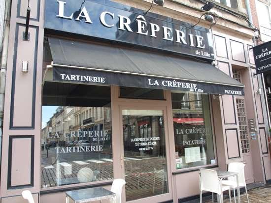 lille, restaurant lille, crépêrie lille, creperie lille, manger à lille