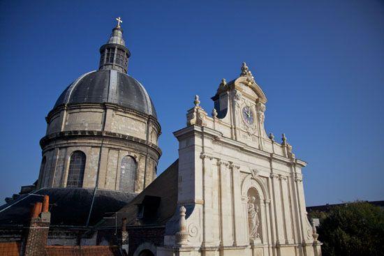 Eglise Sainte Marie Madeleine Lille