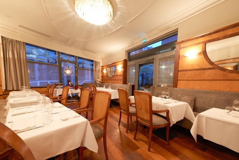 lille, restaurant lille, restaurant gastronomique lille, le court debout lille