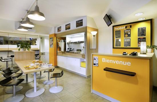 H tel f1 lille villeneuve d 39 ascq lille office de - Office de tourisme villeneuve d ascq ...
