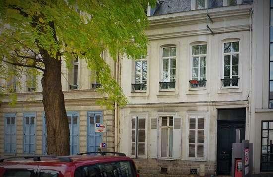 Place aux bleuets lille office de tourisme et des congr s - Office du tourisme et des congres du grand lyon ...