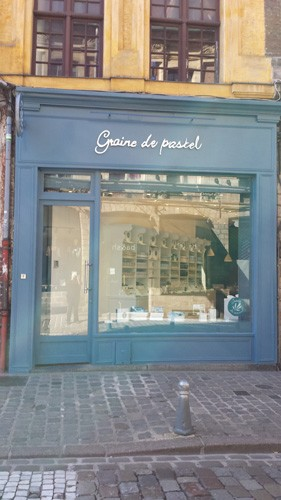 lille, shopping lille, commerce lille, commerces lille, graine de pastel, graine de pastel lille, beauté lille