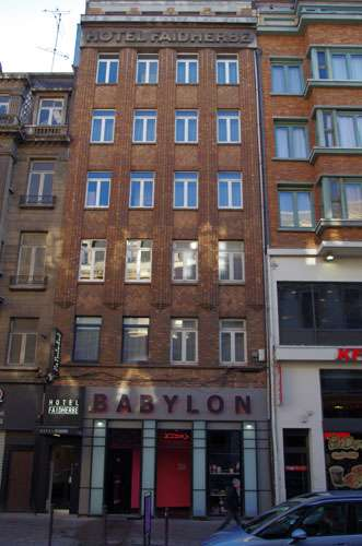 lille, hotel lille, lille hotels, hotel faidherbe, hotel faidherbe lille, booking lille, réserver hotel lille