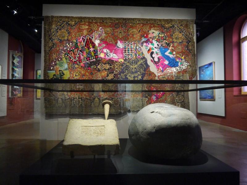 lille, tourcoing, musées lille, musées tourcoing, visiter lille, visiter tourcoing, ima, ima tourcoing, institut du monde arabe