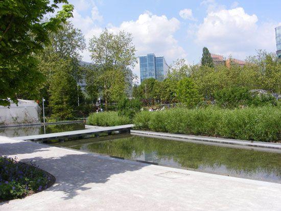 Parc et jardin lille jardin des geants - Jardin villemin lille ...