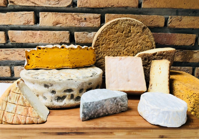 lille, la main glacée, la main glacée lille, triporteur lille, fromages lille