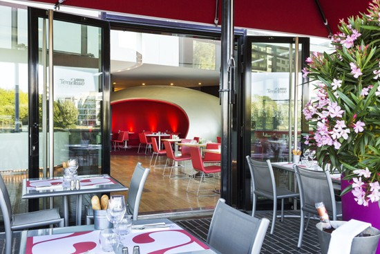 Restaurant avec animation brasserie lille centre la for Restaurant avec parc