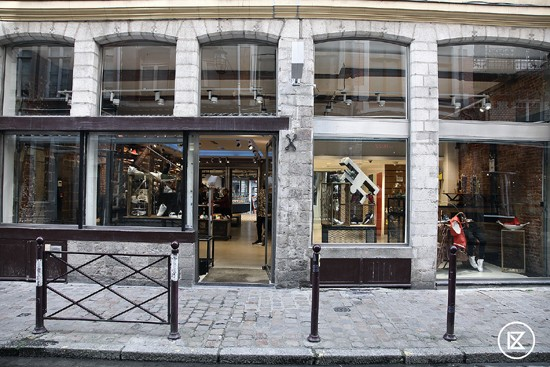 lille, shopping lille, concept store lille, le buzz lab lille, buzz lab
