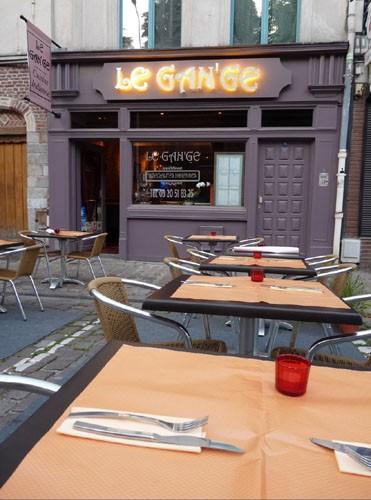 Cuisine étrangère Vieux Lille Le Gange Cuisine étrangère Vieux