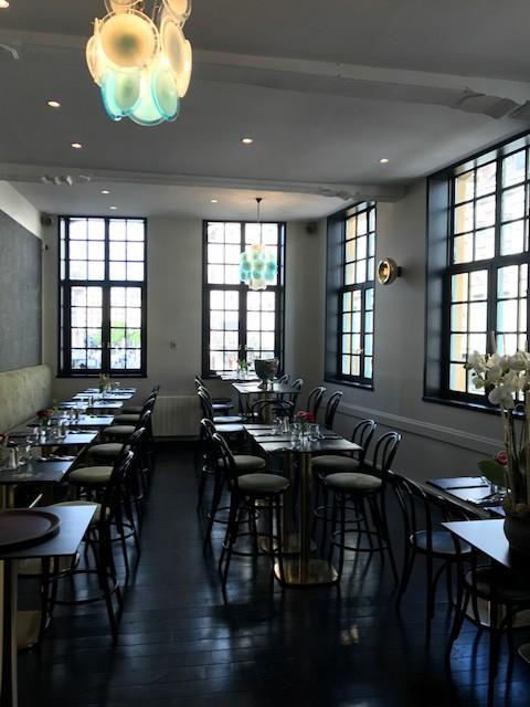 lille, restaurants lille, manger à lille,  le lys, restaurant grand place lille